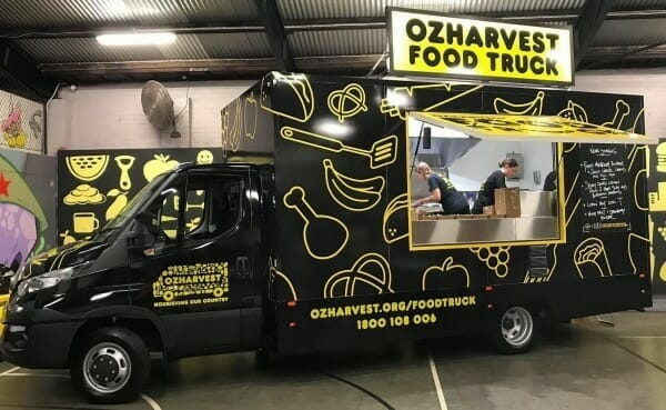 food safety supervisor nsw mobile catering-food-truck
