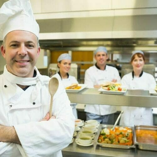 SIT20416 Certificate II in Kitchen Operations Training Course