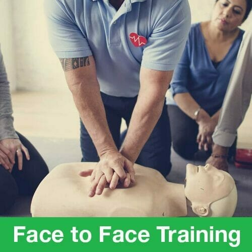 First Aid & CPR Training Courses Australia Child Care, Aged care, Schools