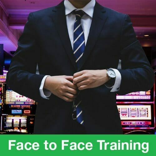 Gaming Nominee Training Course QLD
