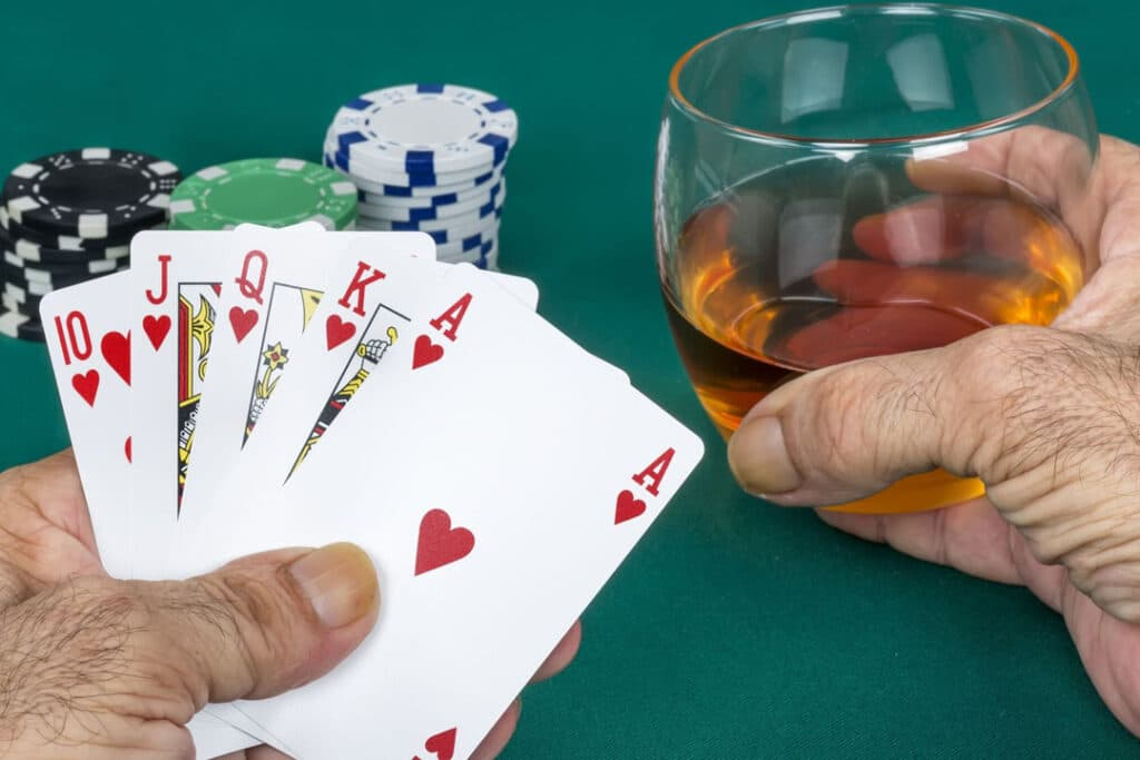 Responsible Service of Gambling RSG Online Training Courses